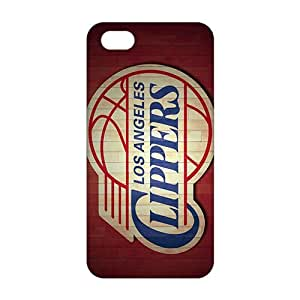 Fortune clippers 3D Phone Case for iPhone 5S
