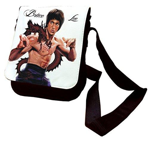 Kdomania Sacoche Lee Sacoche Bruce Lee Kdomania Bruce Kdomania rrT6qZ