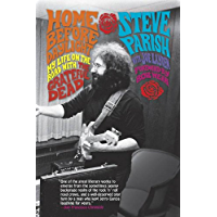 Home Before Daylight: My Life on the Road with the Grateful Dead book cover