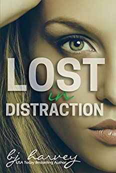 Lost in Distraction by [Harvey, BJ]