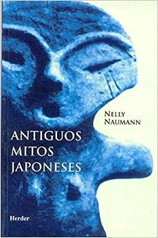 Antiguos Mitos Japoneses