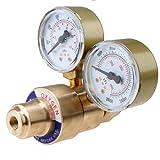 IMAGE Welding Gas Welder Oxygen Regulator Gauges