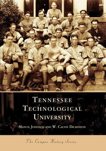 Tennessee Technological University   (TN)   (College History (Tennessee Technological University)