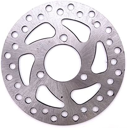 Amazon.com: tc-motor 35 mm 120 mm discos de freno rotor para ...