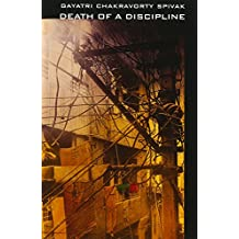 Death of a Discipline (The Wellek Library Lectures)