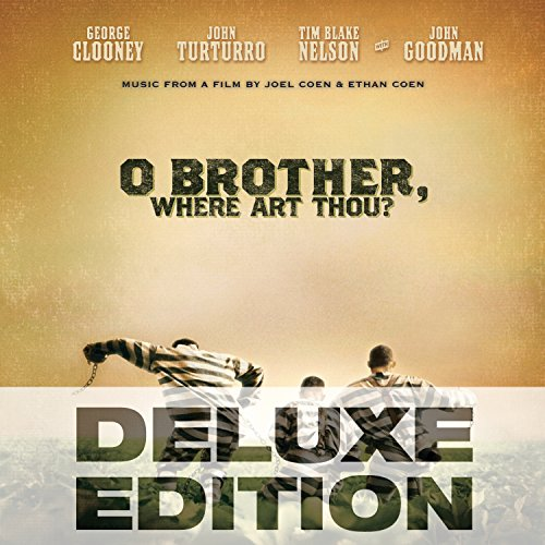 O Brother Where Art Thou Soundtrack O Brother, Wher...