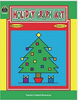 Holiday Graph Art by Erling Freeberg (1987-06-01)