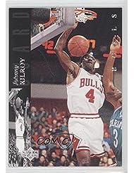69db28746e1 Michael Jordan (Basketball Card) 1993-94 Upper Deck Special Edition - Johnny  Kilroy