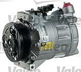 VALEO 813140 Air-Conditioning Installation