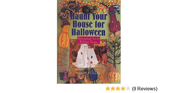 Haunt Your House For Halloween Decorating Tricks Party Cindy