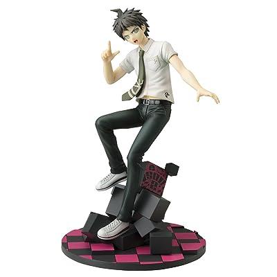 Kotobukiya Danganronpa 2: Goodbye Despair: Hajime Hinata ArtFX J Statue: Toys & Games