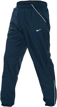 Porque Desnatar Es mas que  Nike 268044 Team Pantalones impermeables, unisex, color ...
