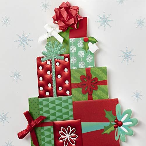 Hallmark Boxed Handmade Christmas Card Assortment (24 Cards and Envelopes) Photo #10