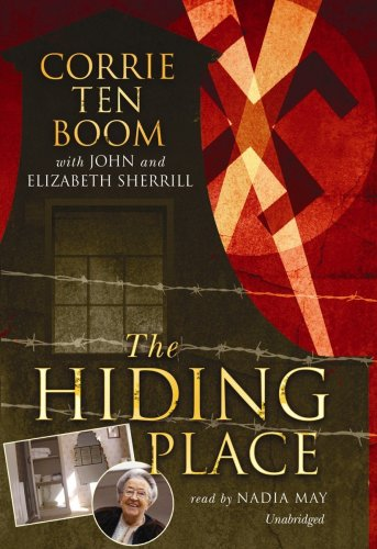 The Hiding Place by Brand: Blackstone Audio, Inc.