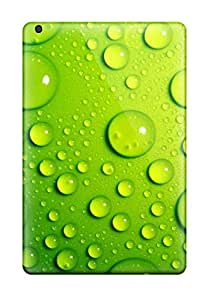 Best For Ipad Mini 2 Fashion Design Green Case 7520998J45236614