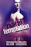 Ride To Temptation (Lucifer's Saints MC) (The Rough Riders Series Book 1)