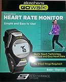 Skechers SK5 GOWalk Fitness Heart Rate Monitor Watch – Black Review