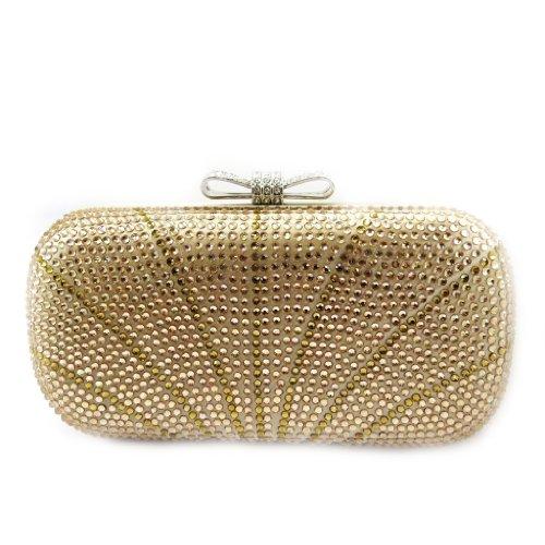 Sacchetto del sacchetto Scarletttaupe beige. Barata De Calidad Superior En Línea aLXWBNL