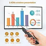 Wireless Presenter Pointer, Presentation Remote