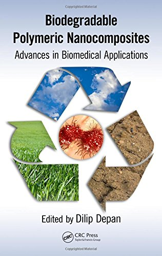 Biodegradable Polymeric Nanocomposites: Advances in Biomedical Applications