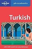 Turkish, Lonely Planet Staff and Arzu Kurklu, 1741045827
