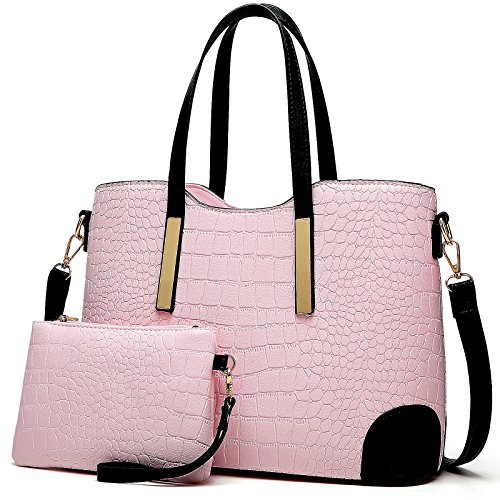 - TcIFE Purses and Handbags for Womens Satchel Shoulder Tote Bags Wallets