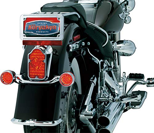 Kuryakyn Deluxe Led Conversion Tail Light in US - 2