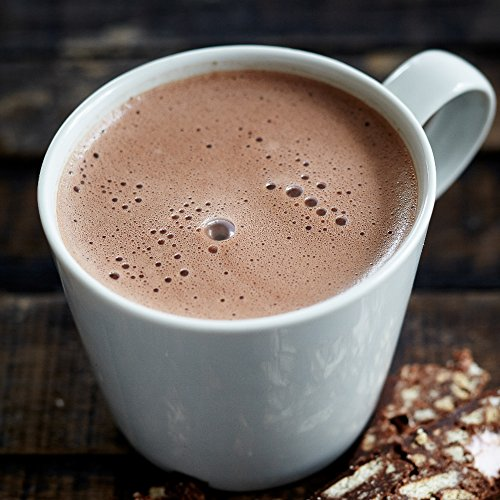 NOMU Skinny 60% Cocoa Hot Chocolate (3-Pack) | Only 20 Calories, High Protein, Low GI, Low Sugar (33 servings each and every) …
