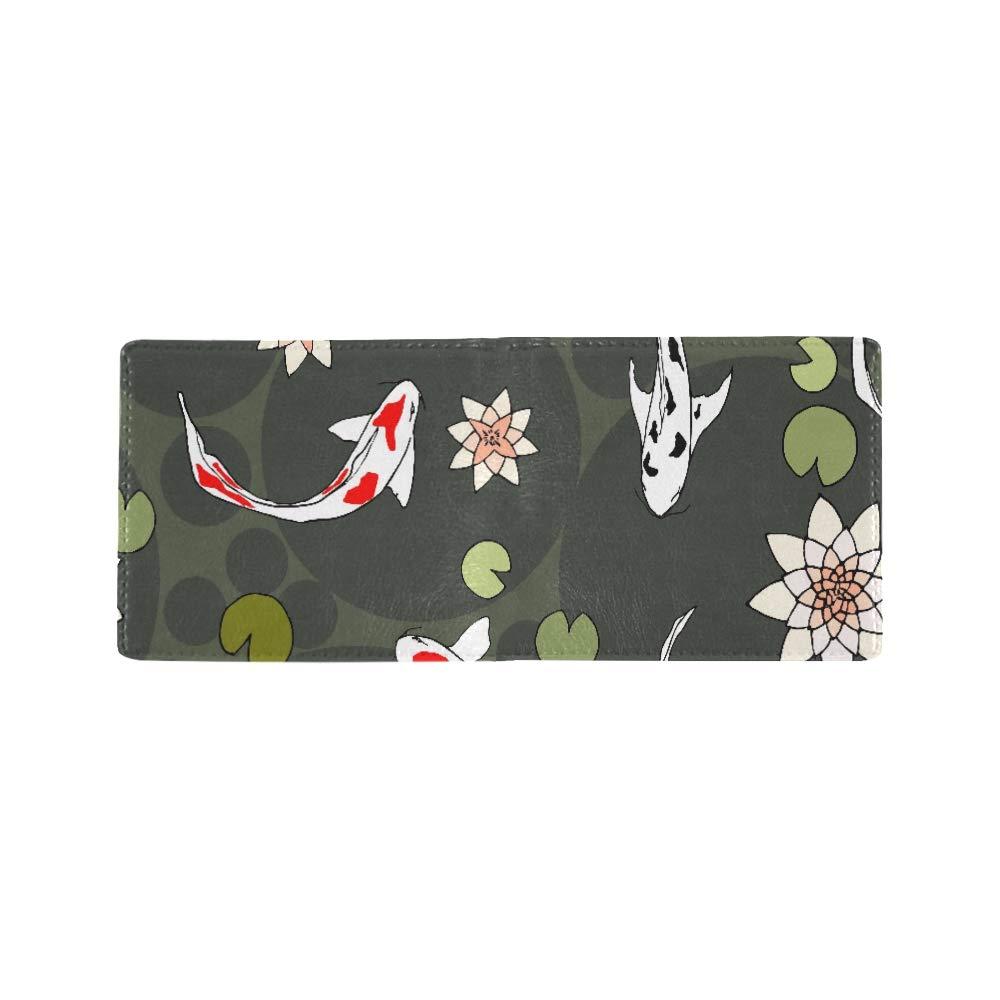 Amazon.com: Estuche de billetera con diseño tradicional ...