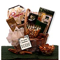 Sympathy Gift With Our Sincere Condolences Gourmet Gift Basket