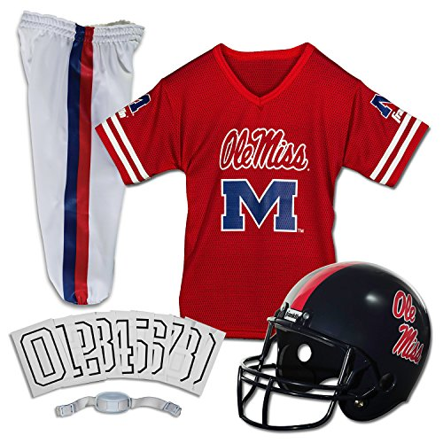 franklin-sports-ncaa-ole-miss-rebels-deluxe-youth-team-uniform-set-small