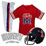 Franklin Sports NCAA Ole Miss Rebels Deluxe Youth