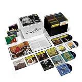 Leonard Bernstein - Grabaciones completas en Deutsche Grammophon & Decca [121 CD/36 DVD/Blu -ray Audio Combo]