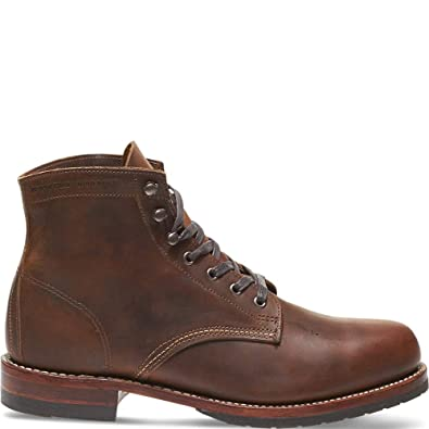 ecf0b8c01b6 Wolverine Evans 1000 Mile Boot Men's