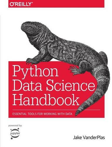 1491912057 - Python Data Science Handbook: Essential Tools for Working with Data