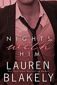 Nights With Him: (Seductive Nights: Michelle and Jack) by [Blakely, Lauren]