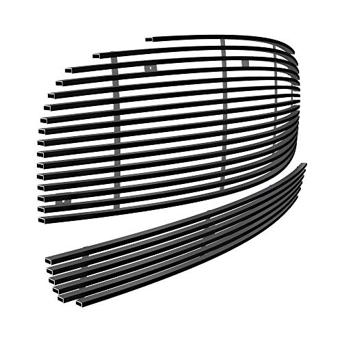 (Off Roader Black Stainless Steel eGrille Billet Grille Grill for 2006-2011 Chevy HHR Combo )