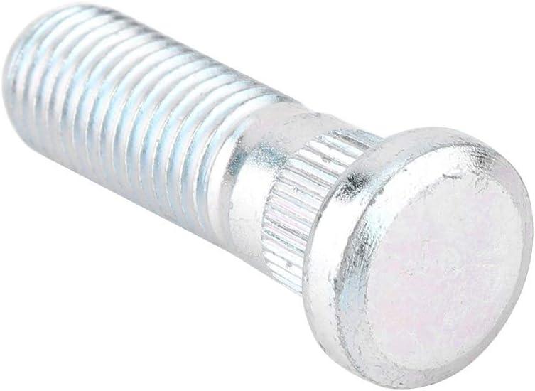 5-86204-486-0 metal resistente para autom/óvil Perno de rueda delantera duradero de alta confiabilidad
