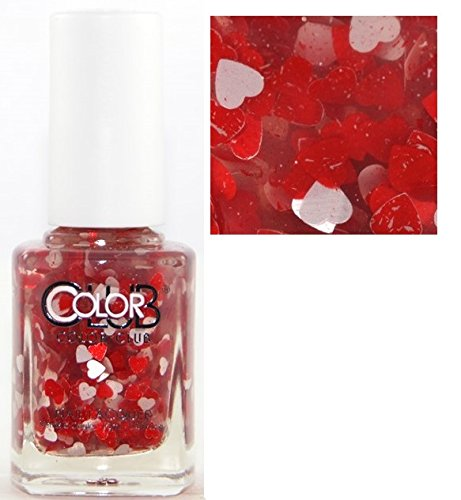 Color Club Nail Polish-50 Shades of Love - Shades Nail Lacquer