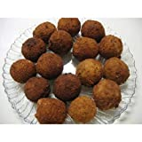 Devanco Falafel, 4 Pound -- 4 per case.