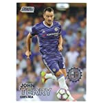 d9a4bdfcc John Terry Back Autographed Signed Chelsea 2016-17 Home Shirt ...