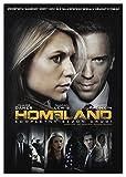 Homeland (BOX) [4DVD] (English audio. English subtitles)