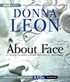 About Face  (Commissario Guido Brunetti Mysteries) (Commissario Guido Brunetti Mysteries (Audio))