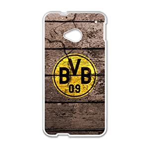BVB 09 New Style High Quality Comstom Protective case cover For HTC M7