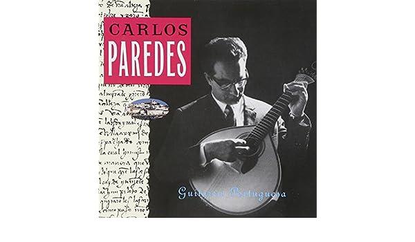 Guitarra Portuguesa: Carlos Paredes: Amazon.es: Música