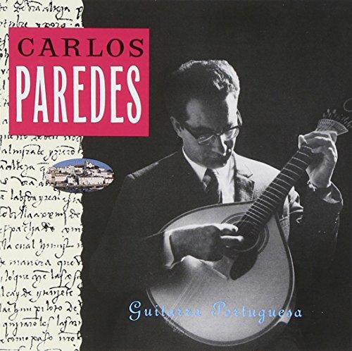 Cover of Guitarra Portuguesa