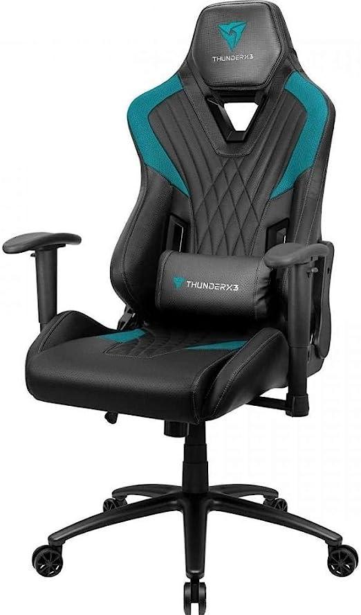 ThunderX3 DC3, silla gaming, tecnología AIR, transpirable y ...