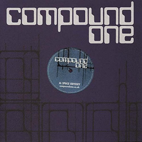 Compound One - Space Odyssey / Arkanoid - Compound One - CMPD005