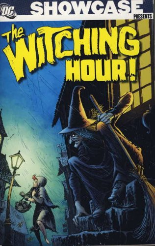 Download The Witching Hour Vol. 1. PDF