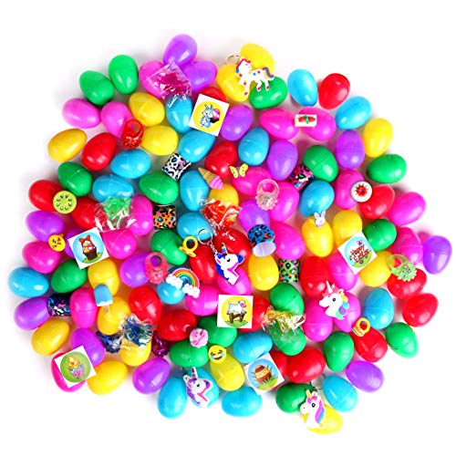 Giraffe - Toy Filled Easter Eggs (100-Pack) (QUALITY -